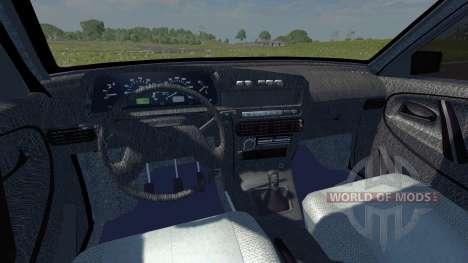 VAZ-2113 LADA for BeamNG Drive