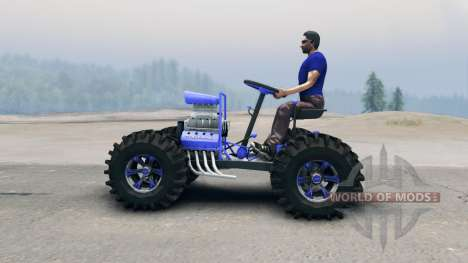 ATV v3 for Spin Tires