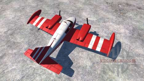 Cuban 800 for BeamNG Drive
