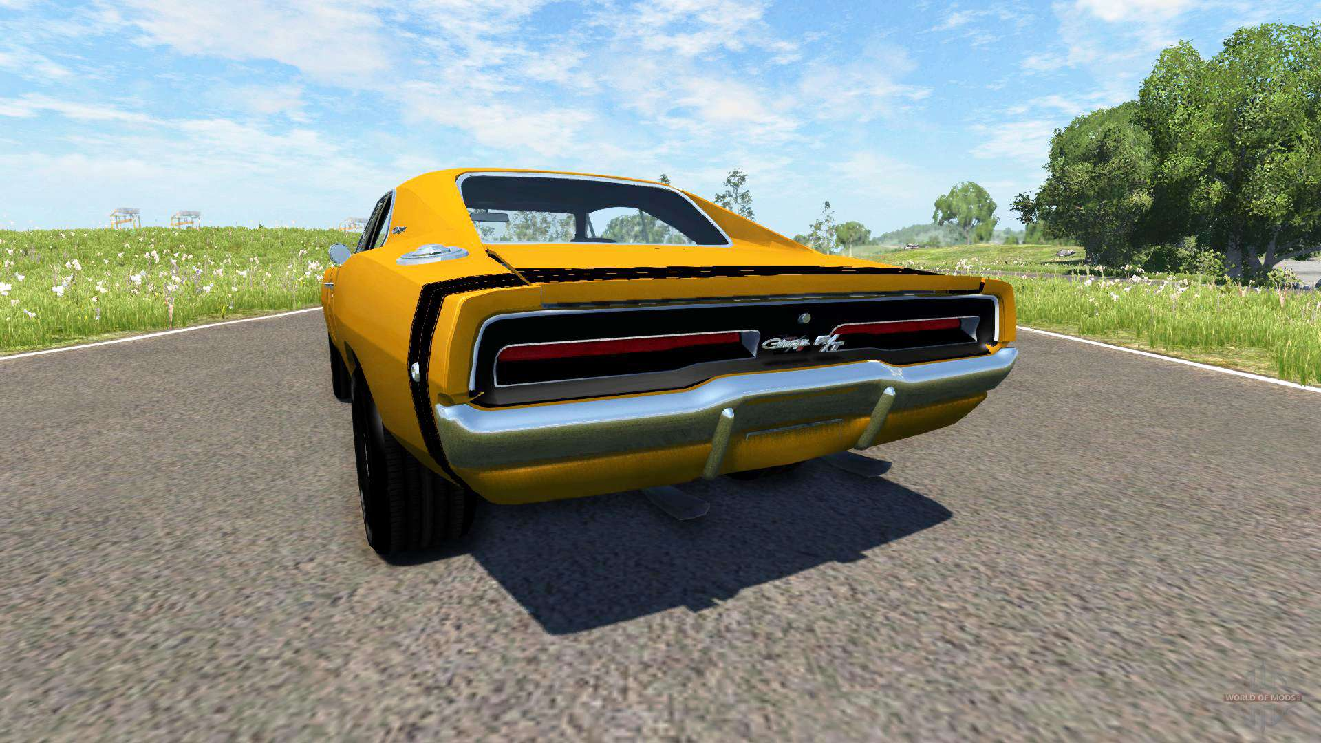 charger dodge photos wallpapers right t autoevolution rt in r middle the news