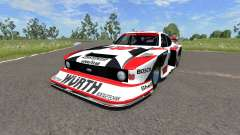 Ford Capri Zakspeed Turbo Group 5 for BeamNG Drive