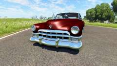 Cadillac Series 62 Convertible 1949 for BeamNG Drive