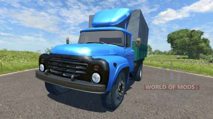 ZIL-130 for BeamNG Drive