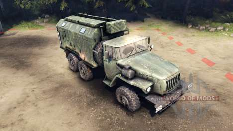 ghost mod for world of tanks