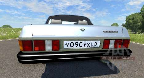 GAZ-Volga 31029 for BeamNG Drive