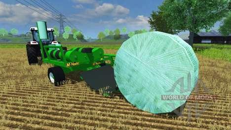 McHale 991 [Eco] for Farming Simulator 2013