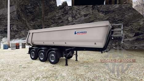 Real logos for Euro Truck Simulator 2