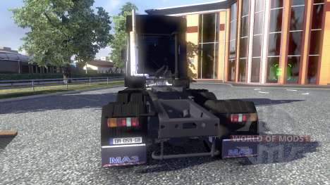 MAZ-6422 for Euro Truck Simulator 2