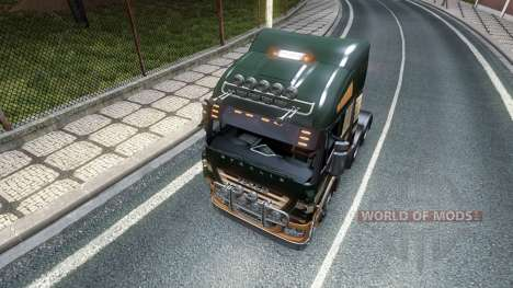 A little bit of everything for Euro Truck Simulator 2