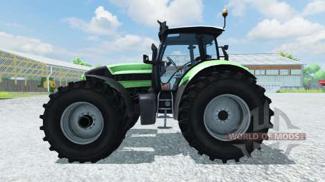 Deutz Agrotron X 720 for Farming Simulator 2013