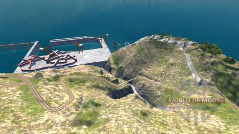 Location-a New top- for BeamNG Drive