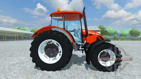 Zetor Frontera 10641 for Farming Simulator 2013