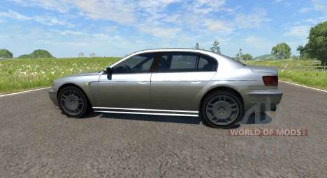 Ubermacht Oracle for BeamNG Drive