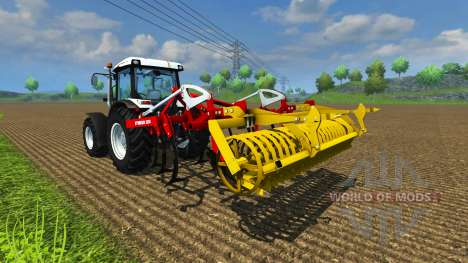 Pottinger Synkro 3030 for Farming Simulator 2013