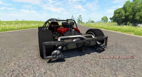 Prototype for BeamNG Drive