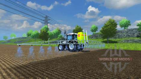 Spreader Amazone for Farming Simulator 2013