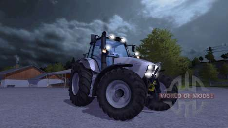 Lamborghini R6.125 for Farming Simulator 2013