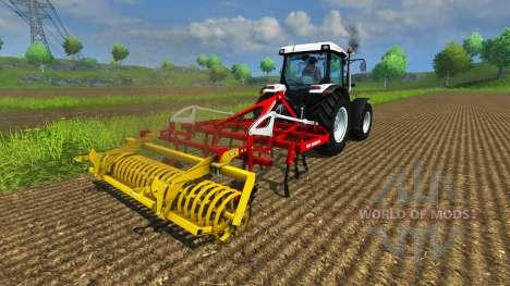 Pottinger Synkro 3030 for Farming Simulator 2013