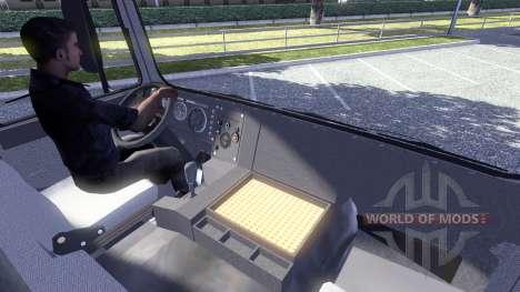 MAZ-6422 for Euro Truck Simulator 2