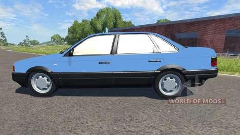 Volkswagen B3 for BeamNG Drive