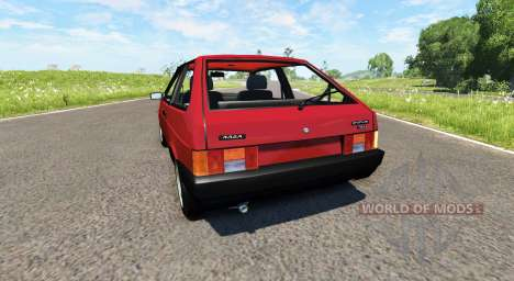 VAZ-2108 for BeamNG Drive