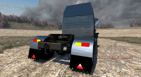 ZIL-5417 for BeamNG Drive