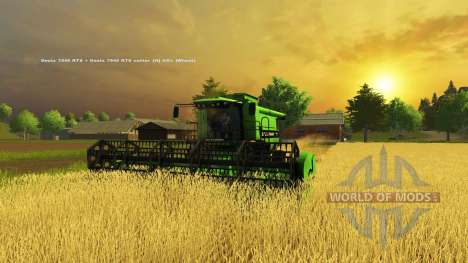 Inspector for Farming Simulator 2013