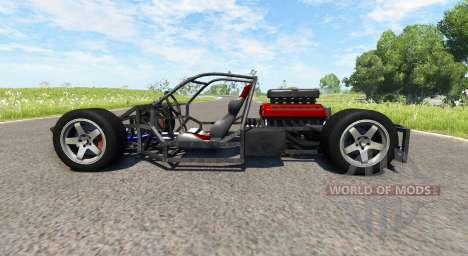 Prototype for BeamNG Drive