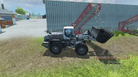 More Realistic v1.3.40 for Farming Simulator 2013