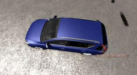 Kia Ceed for BeamNG Drive