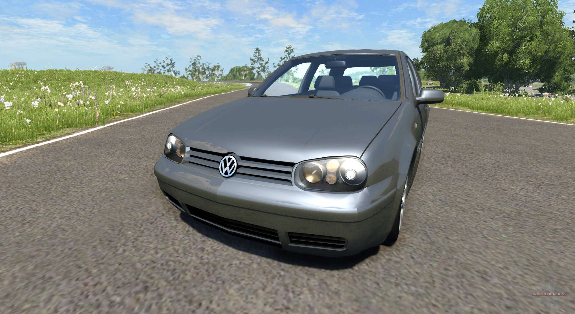 volkswagen for beamng drive download for free