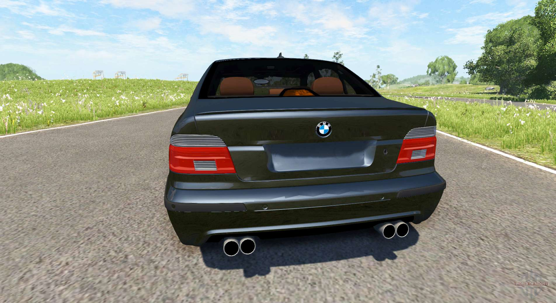 bmw m5 e39 for beamng drive. Black Bedroom Furniture Sets. Home Design Ideas