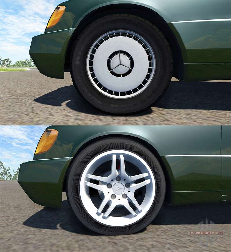 Mercedes benz s600 amg for beamng drive for Mercedes benz s 600 amg