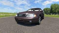 Audi S4 2000 [Pantone Black 5 C]