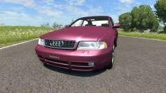 Audi S4 2000 [Pantone 209 C]