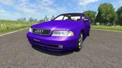 Audi S4 2000 [Pantone Violet C]