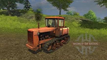 DT-75M for Farming Simulator 2013