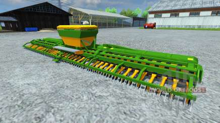 Amazone Seeder 9M for Farming Simulator 2013
