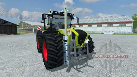 CLAAS Xerion 3800VC for Farming Simulator 2013