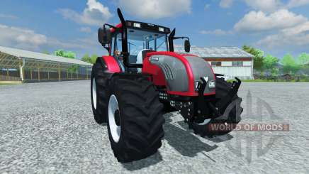 Valtra T 182 for Farming Simulator 2013