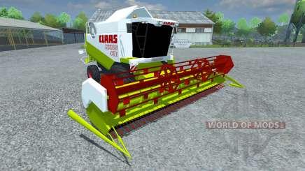 CLAAS Lexion 420 for Farming Simulator 2013
