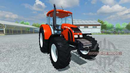 Zetor Frontera 10641 for Farming Simulator 2013