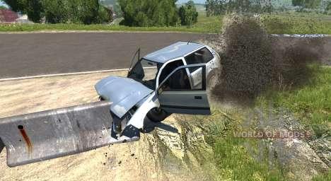 Ibishu Covet MPM for BeamNG Drive
