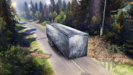 Old trailer v2 for Spin Tires