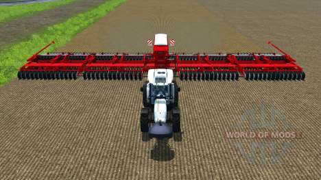 Pronto 24 DC for Farming Simulator 2013
