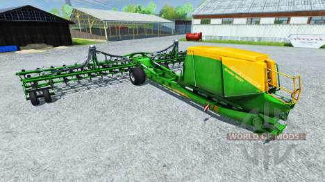 AMAZONE Condor 15001 for Farming Simulator 2013