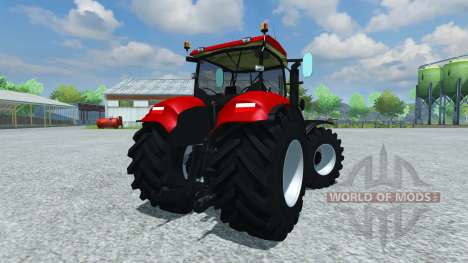Case IH Puma 230 CVX for Farming Simulator 2013