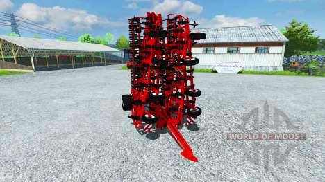 HORSCH Terrano 22 FX for Farming Simulator 2013