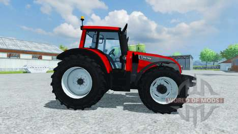 Valtra T162 versus for Farming Simulator 2013