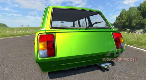 VAZ-2104 Drift for BeamNG Drive